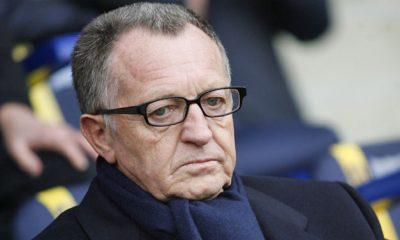 """Aulas """"Si on en peut plus utiliser la dérision…mais il y a un problème"""" en Ligue 1"""