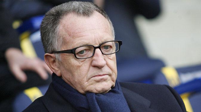 """Aulas """"envie de se rapprocher du PSG, mais une lucidité nous oblige à être prudent"""""""