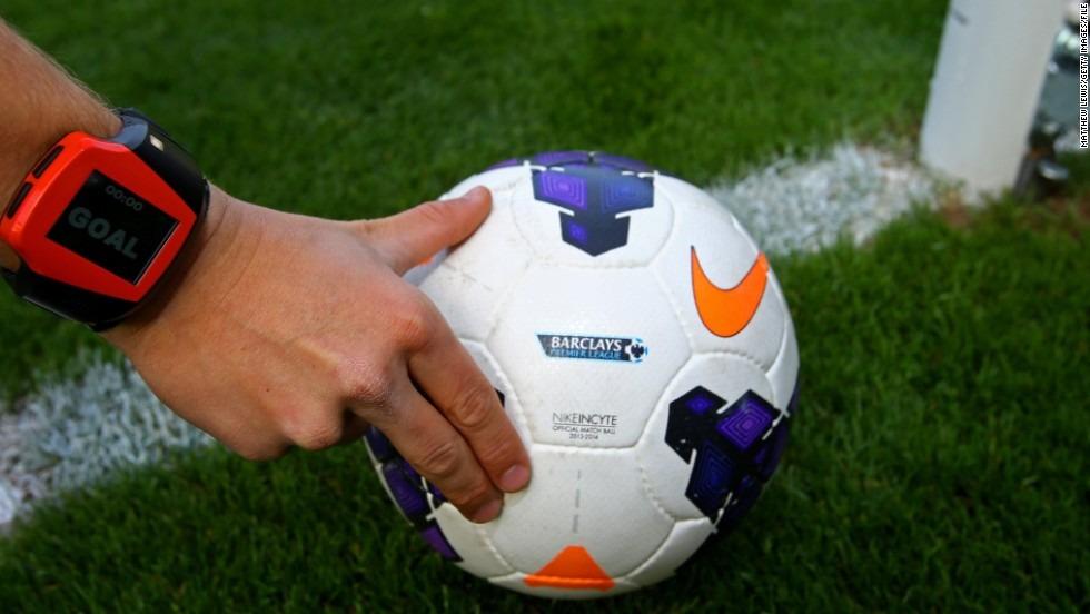 La Goal Ligne Technology à l'Euro, en Ligue des Champions et Europa League