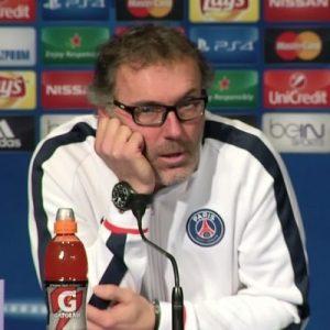LDC - L'échec du PSG marque 2 tristes records : 1 pour le club et 1 pour Blanc