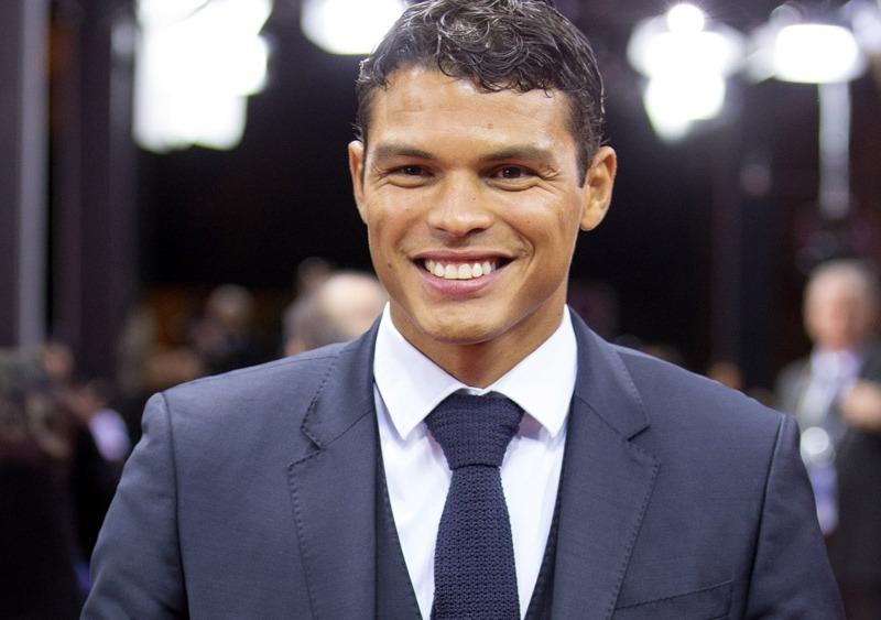 """Salomon """"Il faudrait que Thiago Silva n'ait pas trop la mémoire courte"""""""