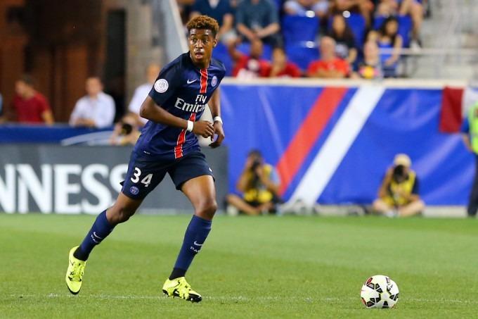 Presnel Kimpembe empêché de partir du PSG à cause des Jeux Olympiques