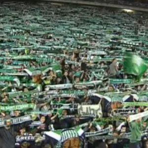 Les supporters des Verts font appel suite à la sanction infligée après ASSE / PSG
