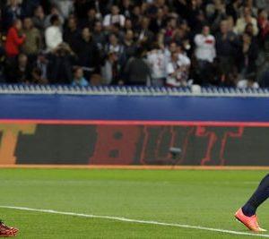 Ligue 1 - Ruffier raconte son pire souvenir le contrôle raté au Parc des Princes