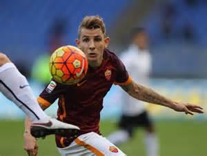 """L'agent de Digne """"cherche un nouveau club"""", """"nous voulons rester à Rome ou partir ailleurs"""""""