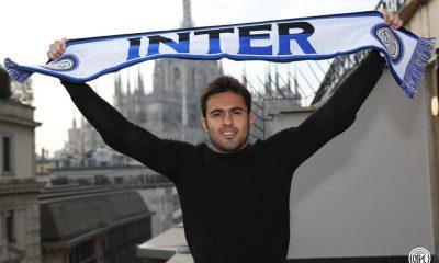 Mercato - L'Inter recrute Eder, une piste en moins pour Lavezzi cet hiver