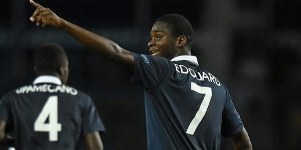 EDF U19 - Edouard, Ikoné et Georgen sélectionné pour un tournoi amical