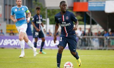 """Pereira de Sa : """"avoir du temps de jeu,"""" et """"une grande faim pour défendre"""" le Paris FC"""