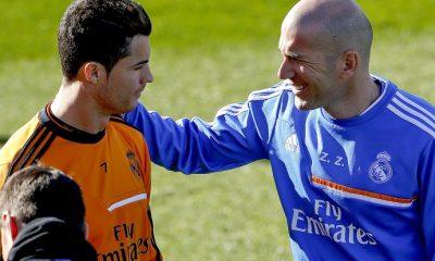 """Salomon : Zidane entraîneur du Real """"pas une bonne nouvelle"""" pour le PSG"""