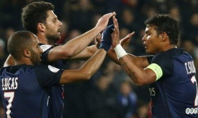 Soirée parfaite pour Thiago Motta avec un record en Ligue 1 sur les 10 dernières années
