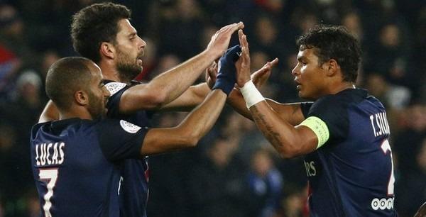 "City / PSG - Thiago Motta ""On gagne en équipe, on perd en équipe"""