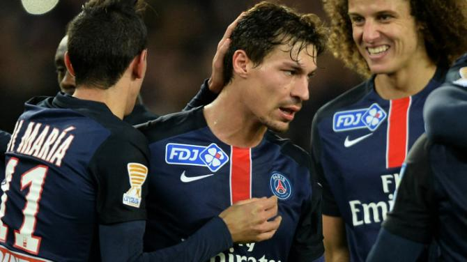 """Le PSG aussi annonce le transfert de Stambouli vers Schalke 04 et le """"remercie"""""""