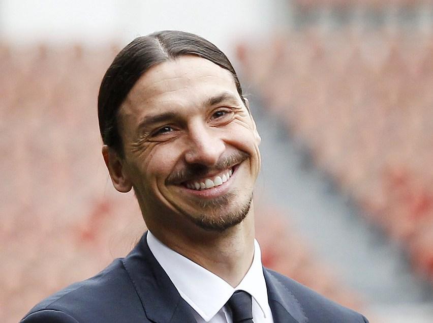 Zlatan Ibrahimovic attendrait pour annoncer son futur club afin de toucher une belle prime