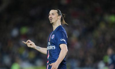 Eriksson milite pour une venue de Zlatan Ibrahimovic en Chine