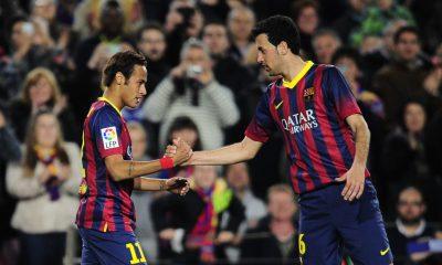 Mercato - Neymar et Busquets pour 300M€ ?