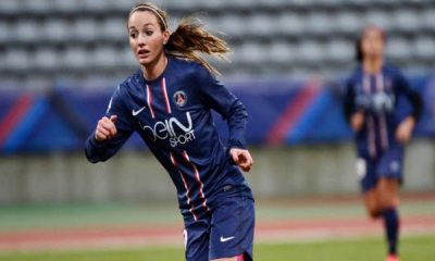 """Féminines - Asllani """"remercier tous les supporters du PSG"""""""