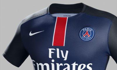 Le PSG 9e des meilleures ventes mondiales de maillots