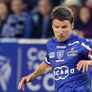 "Ligue 1 – Bastia/PSG, Cahuzac ""on va donner le maximum, on ne part pas du tout perdants"