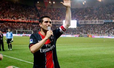 """Anciens - Pauleta """"Jouer au PSG aujourd'hui ? Aujourd'hui et toute la vie, je garde ce club dans mon coeur"""""""