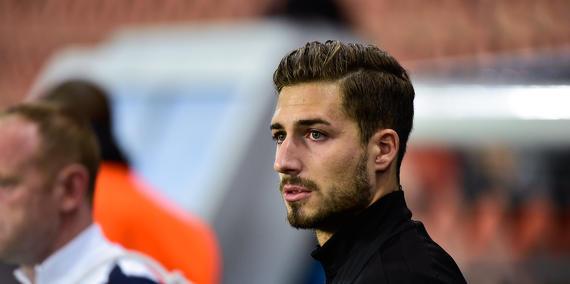 Trapp « Zlatan est très important pour l'équipe, comme Maxwell»