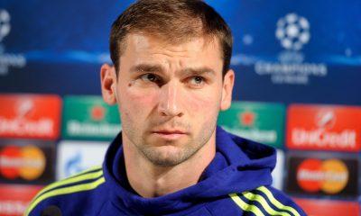 LdC PSG/Chelsea: Branislav Ivanovic «C'était un match très difficile pour nous»