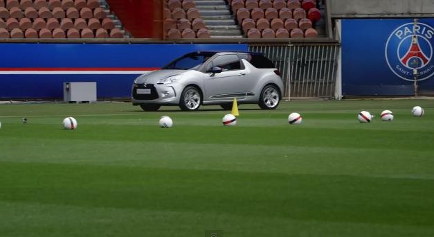 Citroën voudrait quitter son rôle de sponsor auprès du PSG, d'après L'Equipe