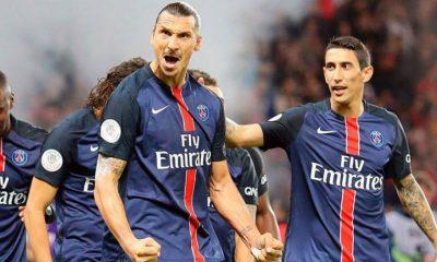 """Le PSG perturbé par Aurier face à Chelsea? """"nous avons fait comme d'habitude"""" répond Ibrahimovic"""