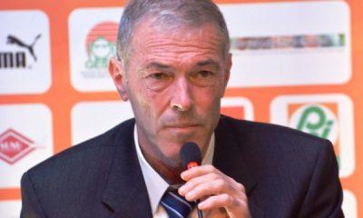 """Dussuyer : Aurier """"je compte sur lui, car c'est un joueur important pour la Côte d'Ivoire."""""""