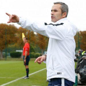Le calendrier de la CFA du PSG, un début de saison face à Rennes