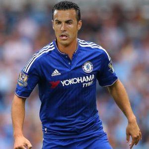 LDC - Pedro (Chelsea) sort après quelques minutes de jeu