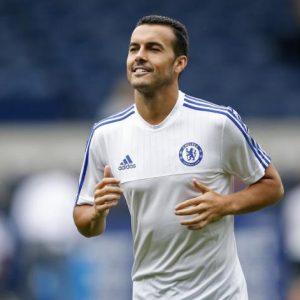 LDC - Pedro devrait être disponible pour Chelsea PSG affirme Hiddink