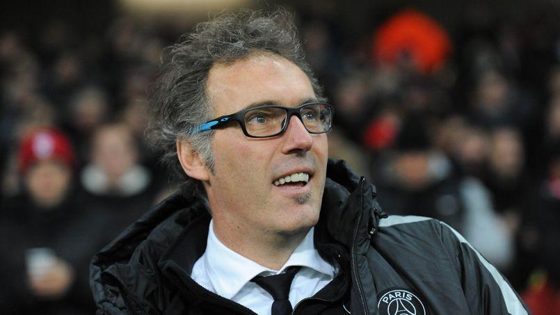"""Laurent Blanc """"trois saisons très riches humainement"""", """"bonne chance à mon successeur"""""""