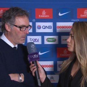 Chelsea / PSG - Blanc, content de ses joueurs, envoie une pique aux spécialistes et explique le choix Rabiot