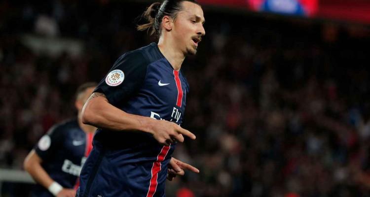 Ligue 1 - 27e journée 3 joueurs du PSG au sein du onze-type de L'Equipe