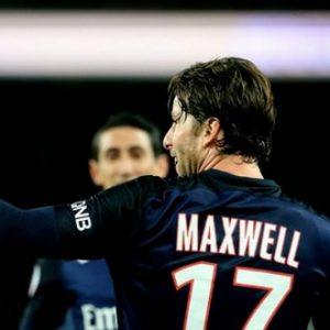 Scherrer Maxwell a prolongé son contrat au PSG jusqu'en 2017!
