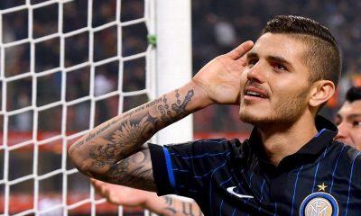 Mercato - La presse italienne annonce un étrange échange entre l'Inter et le PSG l'été prochain