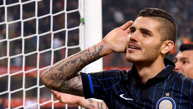 """Mercato - Icardi """"je veux continuer ici pour amener des trophées à l'Inter"""""""