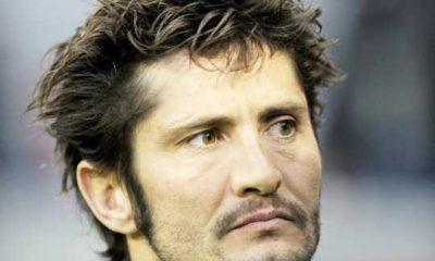 PSG/Barça - Lizarazu revient sur sa déclaration post-match