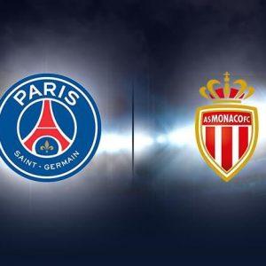 PSG/AS Monaco Ligue1