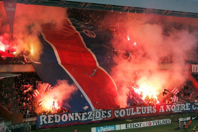 """Broussard """"L'Ultra parisien est attaché à ses couleurs, au stade"""""""