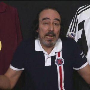 "Euro 2016 - Roustan ""Matuidi doit jouer 15 mètres plus bas"""