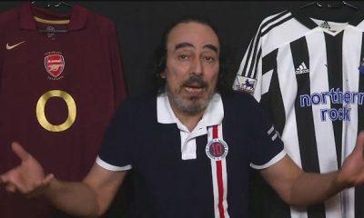 """Roustan """"Depuis 1976, c'est le plus grand match de l'histoire du PSG"""""""