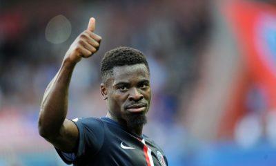 Aurier pense « au record de la meilleure différence de buts »