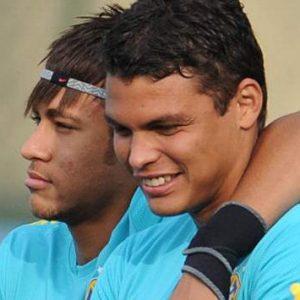 Mercato - Neymar: le PSG compterait sur ses Brésiliens, surtout Thiago Silva, pour aider