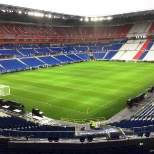 Un supporter Lyonnais est mort hier soir lors de OLPSG