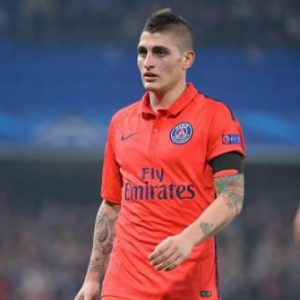 CHE/PSG, dispos et composition possible: sera t-il, sera t-il pas ? Le suspens Verratti...