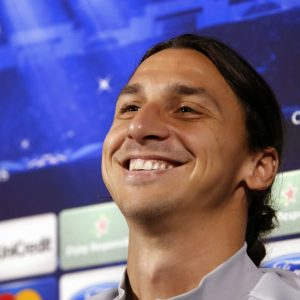 """Rabiot note le changement de comportement d'Ibrahimovic: """"il se montre plus ouvert avec tout le monde"""""""