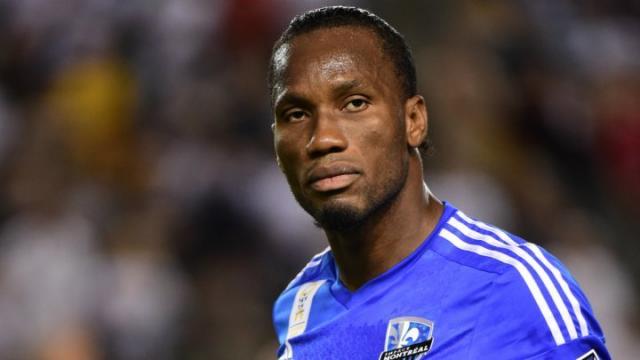 """Didier Drogba a """"failli signer"""" au PSG au début de sa carrière"""