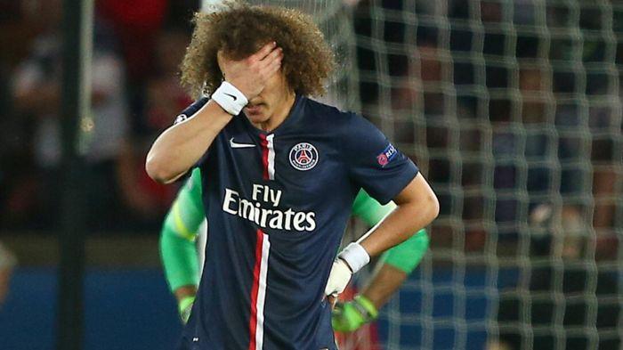 David Luiz au cœur des critiques dans la presse brésilienne, Marquinhos pour prendre sa place?