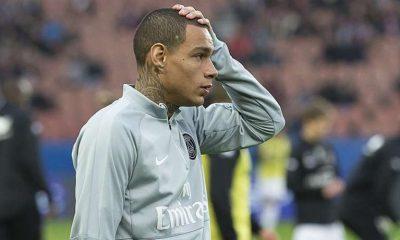 Anciens - Van der Wiel estime que Blanc lui a manqué de respect et confirme qu'il aurait pu rester au PSG